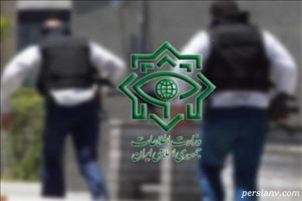 سربازان گمنام امام زمان (عج) یک شبکه ضد انقلاب را منهدم کردند!!