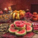 این آقازاده سوژه شب یلدا در شبکه های اجتماعی شد!!