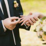 تصمیم عجیب یک عروس و داماد در اعتراض به گرانی سوژه شد!!
