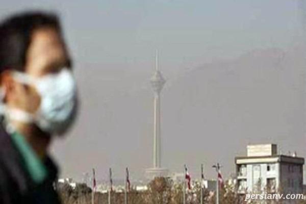 شیوع آنفلوانزا در ایران