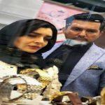 کلیپ جنجالی عروسی حامد بهداد در سریال دل با ساره بیات