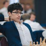 تغییر تابعیت علیرضا فیروزجا استادبزرگ شطرنج ایران