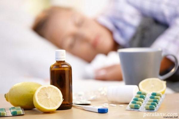 مرگ بر اثر آنفلوآنزا | فوت ۵۶ نفر بر اثر آن صحت دارد؟!