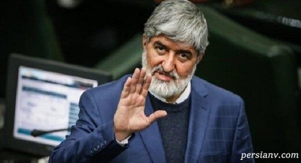 لیست اموال و دارایی های علی مطهری نماینده مجلس شورای اسلامی