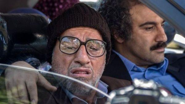 رونمایی از گریم محسن تنابنده در نقش نقی معمولی در پایتخت ۶