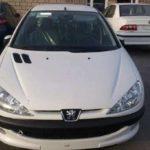اطلاعیه جدید ایران خودرو درباره فیلم منتشر شده در رابطه با نقص فنی پژو ۲۰۶
