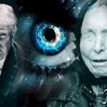 پیشگویی پیرزن نابینای بلغاری در مورد سرنوشت ترامپ در سال ۲۰۲۰