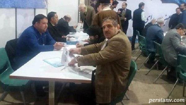چهره های شاخص انتخابات مجلس