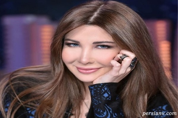 کنسرت نانسی عجرم در عربستان و پوشش جذاب او!!