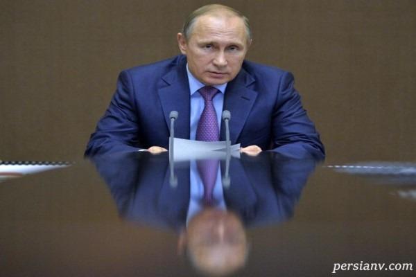 راز کیف پوتین که قیامت هسته ای به پا می کند!!