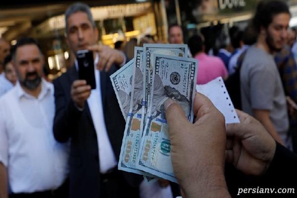 استدلال بانک مرکزی درباره گرانی ارز | توصیه به مردم درباره خرید دلار!