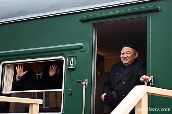 لباس رهبر کره شمالی و رمزگشایی از اسرار نهفته در تغییر سبک آن!!
