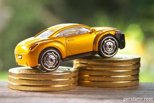 تورم قیمت خودرو