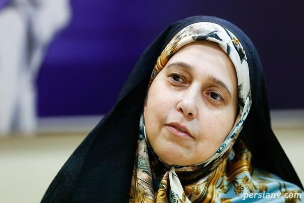 واکنش کاربران به نامزد نشدن پروانه سلحشوری نماینده تهران در انتخابات!