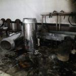 تعداد فوتیهای آتشسوزی تلخ تالار عروسی سقز به چند نفر رسید؟!