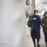 وضعیت آلودگی هوا در تهران |شرط تعطیلی ادارات و دانشگاه ها؟!
