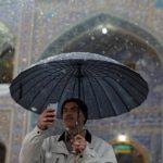 پیش بینی بارش باران و برف برای اکثر مناطق کشور!!