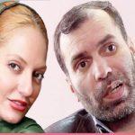 کنایه مسعود ده نمکی کارگردان ایرانی به مهناز افشار: دَم از ایرانیت نزن!!
