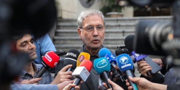 توضیح علی ربیعی سخنگوی دولت در خصوص نظر رهبر درباره گرانی بنزین!!