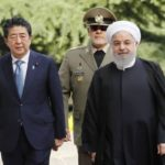 جزئیات جدید از سفر حسن روحانی به ژاپن!