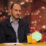 علی فروغی مدیر شبکه سه یک پُست دیگر در صدا و سیما گرفت!!
