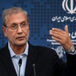 دکتر علی ربیعی سخنگوی دولت : باید واقعیت ها را به مردم می گفتیم!!