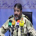 واکنش سردار جلالی به خبر قطع اینترنت بینالمللی در ایران!!