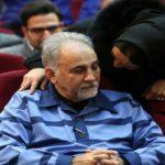 وکلای نجفی در دادگاه جدید پرونده قتل میترا استاد!