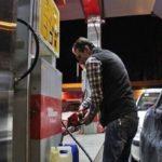 این افراد از زمان افزایش قیمت بنزین در ایران خبر داشتند!!