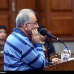 واکنش حمیدرضا گودرزی وکیل نجفی به رای اخیر!
