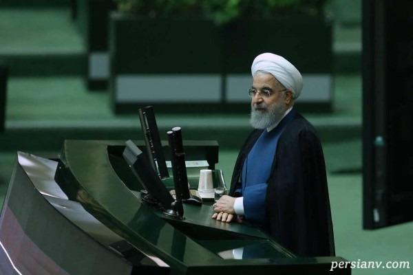 وعدهی نگرانکننده روحانی برای شبکه ملی اطلاعات و قطع اینترنت!!