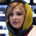 بعد از شیلا خداداد, نیوشا ضیغمی بازیگر ایران هم تحریم کرد!!