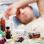 شیوع بیماری آنفلوآنزا و بستری شدن ۴۰۰ نفر در کرمانشاه !!