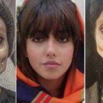 جزئیات دادگاه سحر تبر و مشاهده چهره واقعی او