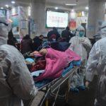 شیوه عجیب انتقال یک مظنون مبتلا به ویروس کرونا در ترکیه