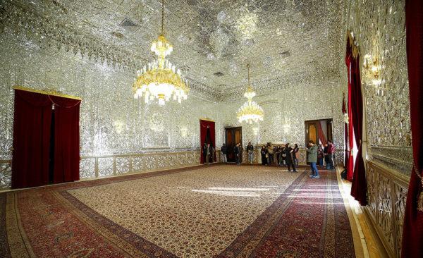 کاخ مرمر
