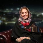 بازگشت دوباره مهناز افشار به ایران | هدف او در آینده