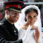جدایی پرنس هری و همسرش از خانواده سلطنتی بریتانیا