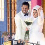 خبر ازدواج ساره بیات توسط منوچهر هادی منتشر شد