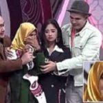 خبری ناراحت کننده برای دختر بچه در مسابقه استعدادیابی