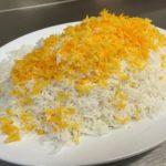 روش های پخت برنج که برای سلامتی بسیار مفید است