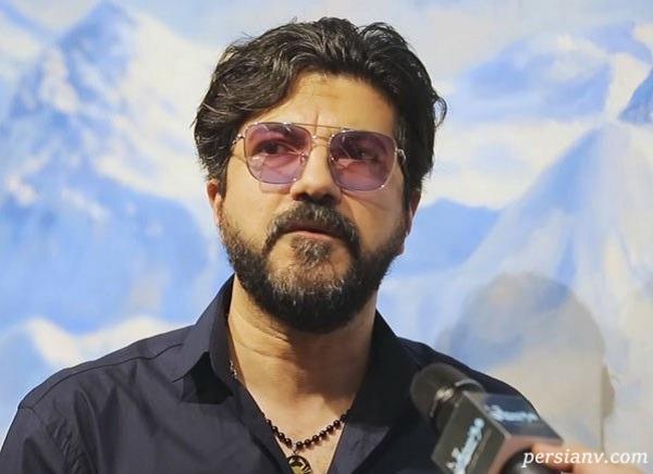 سامان خواننده لس آنجلسی در کنسرت تهرانش دستگیر شد
