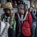 ریخت و پاش عجیب در عروسی های جزیره کومور