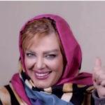 شال بهاره رهنما ، تبلیغ جالب شال و روسری در فیلمی از بهاره رهنما