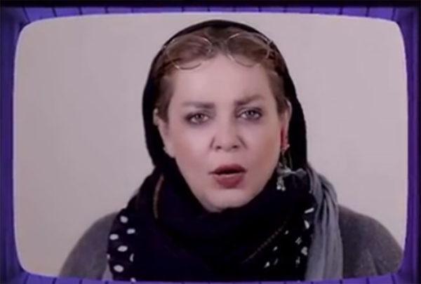 مدل روسری بهاره رهنما