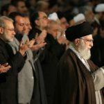 غایب بزرگ نماز جمعه تهران به امامت رهبر انقلاب