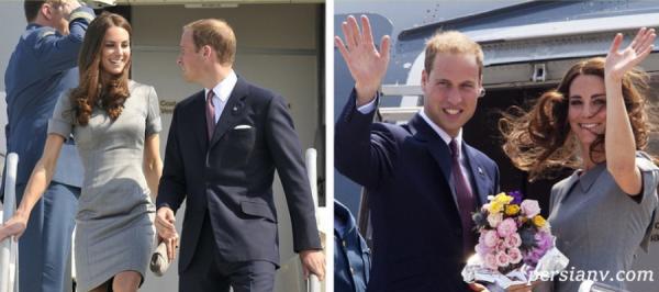 قوانین عجیب خاندان سلطنتی بریتانیا
