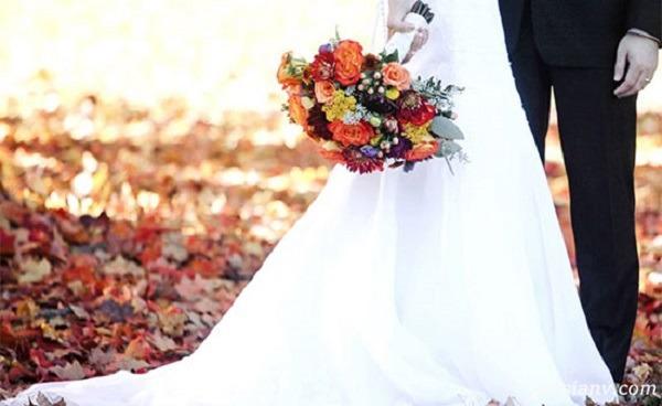 مهمانان مراسم عروسی با درخواست عجیب عروس روبرو شدند