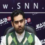 آرزوی مجری جوان تلویزیون | کاش هزاران زینب ابوطالبی داشتیم