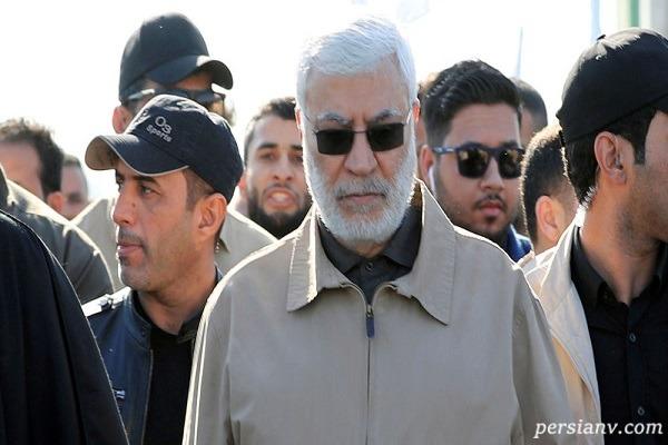 وصیت جالب ابومهدی المهندس برای مکان دفنش